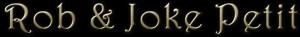 Bronze metal banner PSD-r-j-p